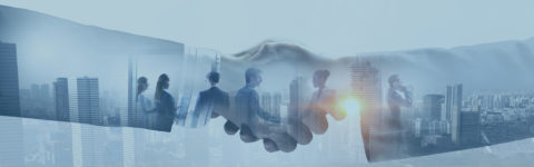 Partnership for success in uncertain times